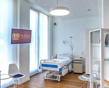 Aufwachraum - Dr. med. Henning Ryssel