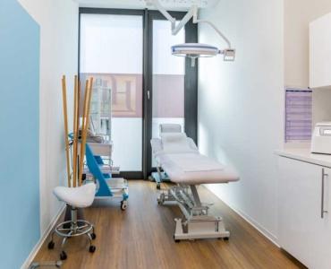 Behandlungsraum - Mannheim