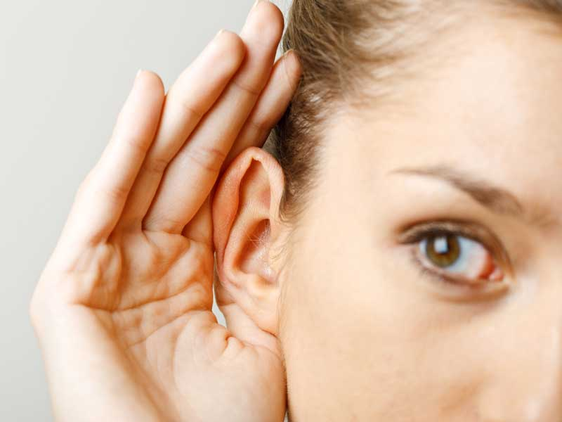 Ohrenkorrektur durch Dr. md. Ryssel
