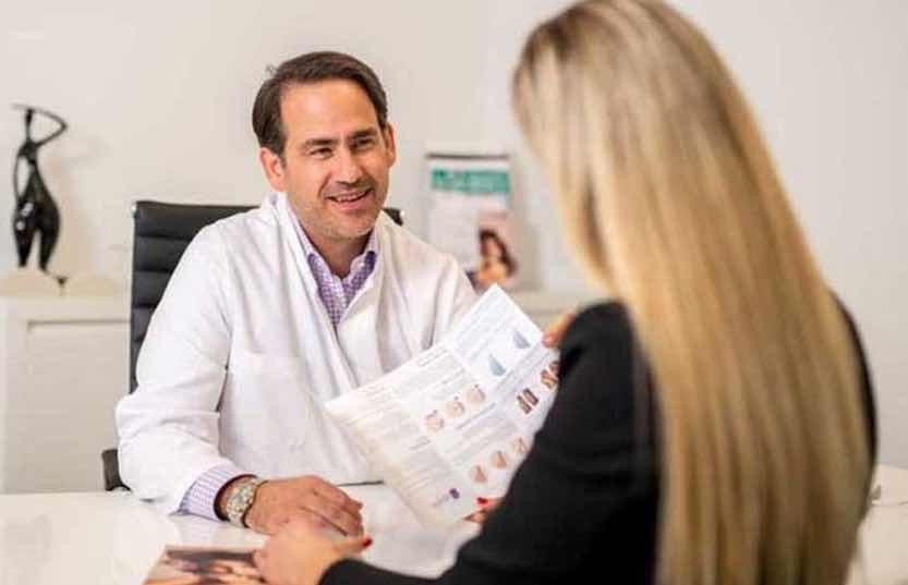 Brustverkleinerung Ludwigshafen / Dr. Ryssel