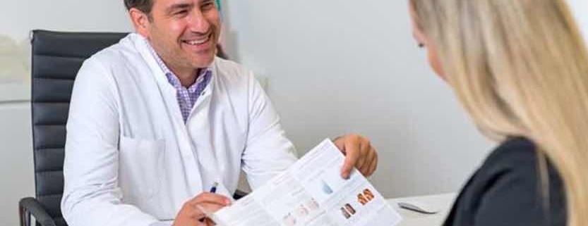 Brustverkleinerung Stillfähigkeit Dr. Ryssel