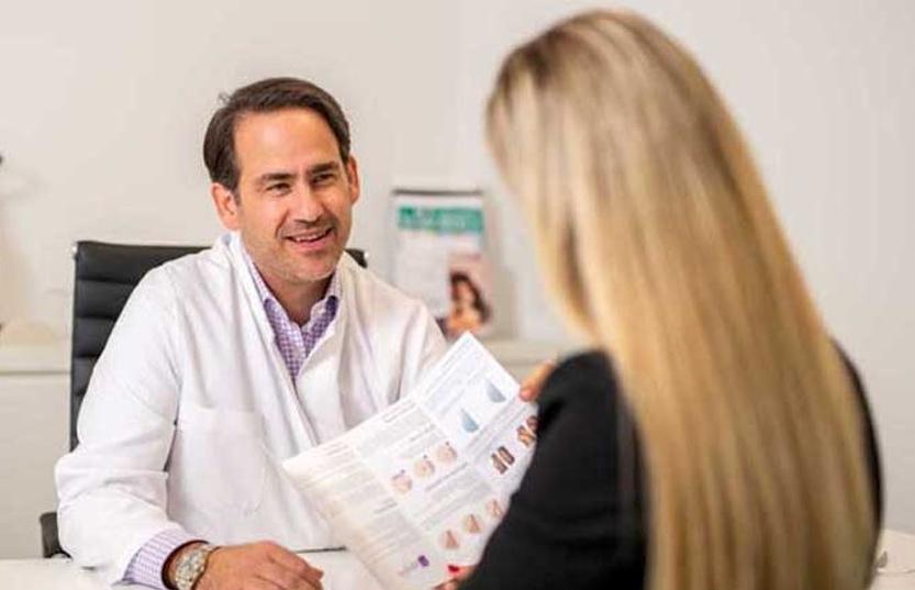 Facharzt für Brustverkleinerung Kaiserslautern