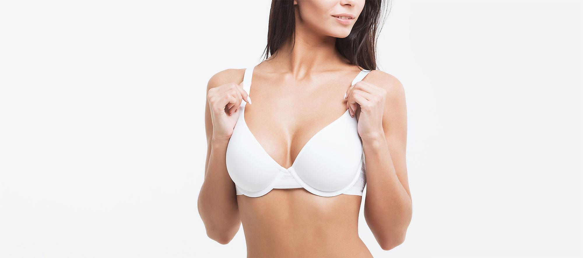 B-Lite: Leichte Brustimplantate
